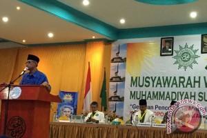 MUSYWIL MUHAMMADIYAH SULSEL
