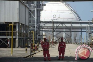 Pertamina fokus pembangunan dua kilang baru