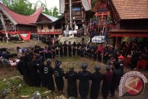 Toraja terpilih sebagai inovator booth BBTF 2016