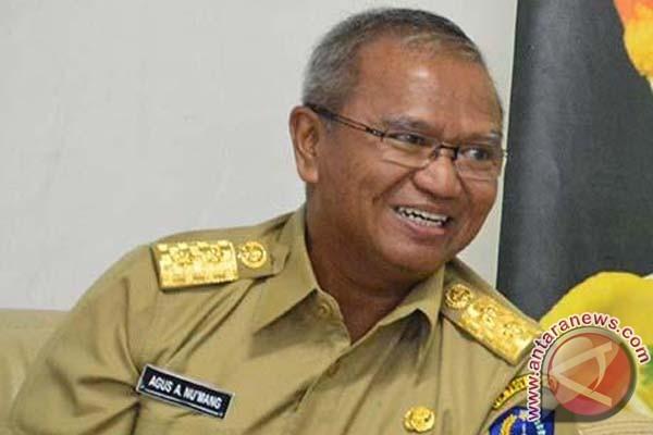 Wagub Sulsel Minta Keamanan Kantor Gubernur Dievaluasi