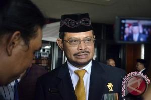 Gubernur Minta TNI bantu kepolisian tumpas begal