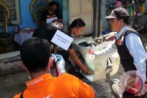Kapolrestabes : Teror mortir rujab Gubernur Sulsel rekayasa