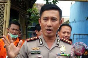 Kapolrestabes Makassar diperintahkan ringkus pembegal warga asing