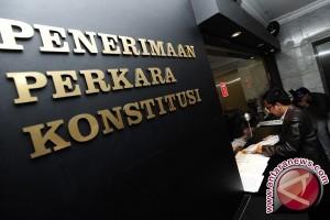 MK tolak gugatan pasangan calon Bupati Barru