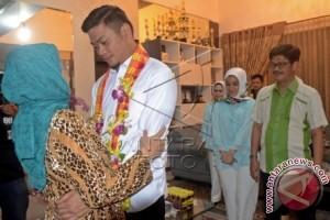 Bupati Gowa serahkan Raperda RPJMD ke DPRD