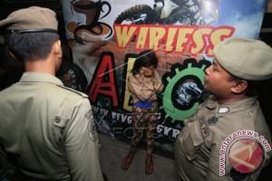 Jelang Ramadhan satpol PP intens razia miras