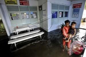 Wali Kota Makassar terima rekomendasi atasi banjir