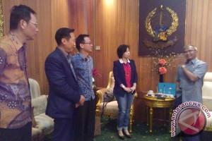 Sulsel-Taiwan jajaki kerja sama kawasan terintegrasi