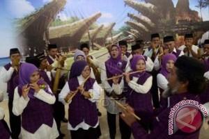 "Gubernur Sulsel luncurkan ""Explore South Sulawesi 2016"""