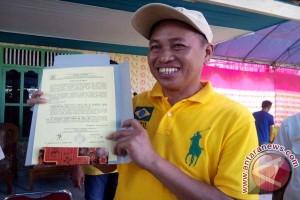 DPD Golkar Pangkep nyatakan dukungan ke Syahrul