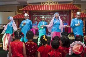 PITI : Perayaan Imlek Momentum Memupuk Persaudaraan Tionghoa