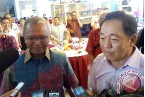 Wagub kunjungi sejumlah tokoh Tionghoa rayakan Imlek