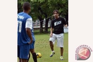 Luciano fokus tingkatkan teknik pemain
