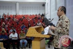 Menteri: Mahasiswa bantu awasi penyaluran dana desa