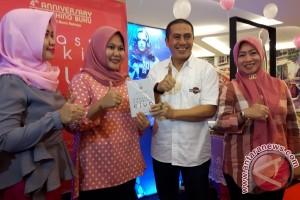 Makassar Cooking Club Luncurkan Buku