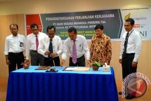 BNI Sulsel salurkan KUR untuk Makassar Mal