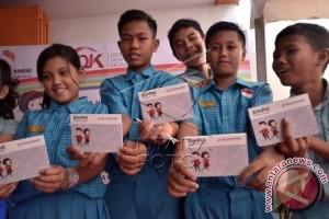 Tabungan simpanan pelajar di Sulsel Rp39 miliar