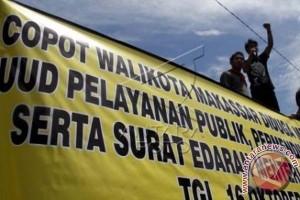 Lelang Jabatan  Kepsek di Makassar menuai protes