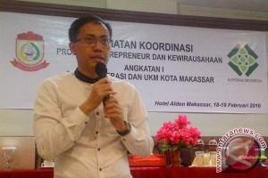 100 UKM Makassar ikuti pelatihan hadapi MEA