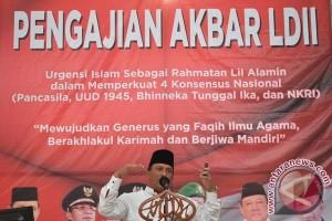 Pangdam: Cegah terorisme dengan implementasi agama menyeluruh
