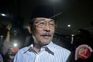Terdakwa Bupati Barru batal disidang karena sakit