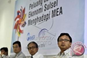 PJI Sulsel gelar diskusi ekonomi jelang musda
