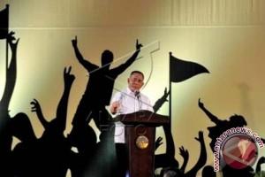Kepala BNPT boyong mantan teroris jadi pembicara