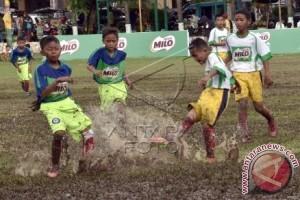 MILO FOOTBALL CHAMPIONSHIP DI MAKASSAR