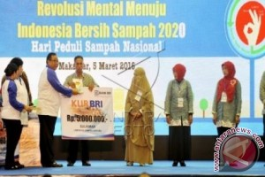 BANK SAMPAH JADI UMKM