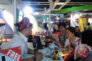 Sulsel promosi destinasi wisata ke Malaysia