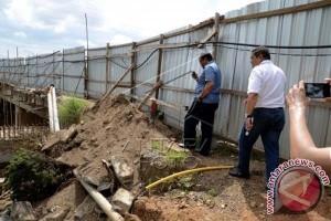 Kejati tidak temukan korupsi proyek Jembatan Tello