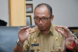Ashari : tim reformasi birokrasi belum bekerja optimal