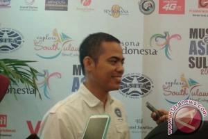 Asita Travel Fair Makassar Targetkan Peningkatan Wisatawan