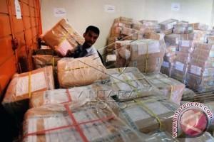 Disdik Sulsel distribusikan 2.388 naskah UN