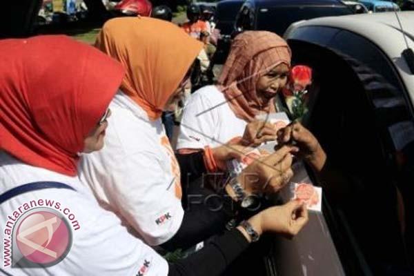 SPAK gelar aksi simpatik peringati Hari Kartini