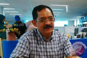 Tanribali Lamo temui Agus Arifin Nu`mang