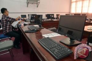 Ombudsman Sulbar Minta Sekolah UNBK Dibantu Komputer