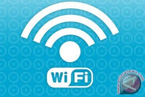 Bupati Mamuju luncurkan internet gratis