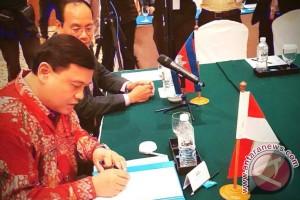 Pimred sejumlah media dukung Kantor Berita ASEAN