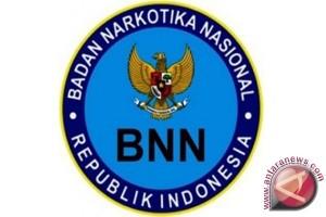 BNN Sulbar tangkap pegawai rutan berpesta narkoba