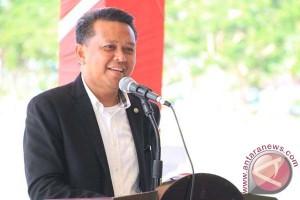 Bupati Bantaeng terima sertifikat Smart City Nusantara