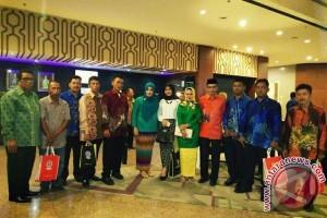 Buruh sawit asal Gowa raih penghargaan di Malaysia