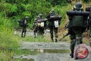Polda Sulteng bantah Santoso tertembak