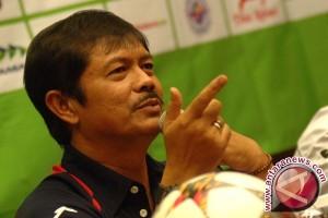 Indra Sjafri : Penggunaan pemain asing harus selektif