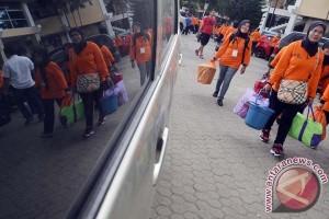 2.357 PNS Makassar ikuti pelatihan bela negara