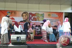 FTI UMI gelar kontes hijab Hari Kartini