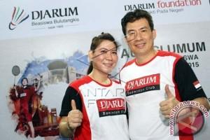Susi-Alan buka kejuaraan Astec Open Makassar