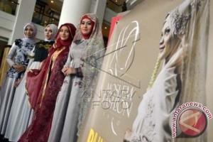 Indonesia Moslem Fashion Expo hadirkan desainer ternama