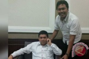 Mukhtar Tompo diantik sebagai anggota MPR RI