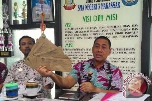 Revolusi pendidikan SMAN 3 Makassar pertama Indonesia